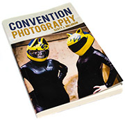 Convention Photography Book