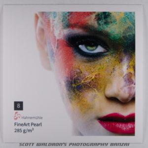 8 FineArt Pearl, Full